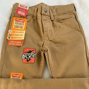 Husky size Wrangler Jeans for Boys!